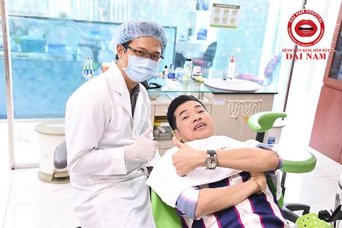 Lý do rất nhiều Việt kiều chọn Bệnh viện Đại Nam làm răng sứ và cấy ghép implant