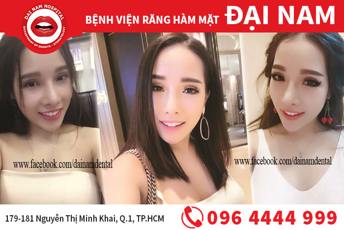 Hotgirl Nguyễn Trinh