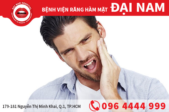 Những ảnh hưởng mà bệnh sâu răng gây ra nếu không được điều trị sớm