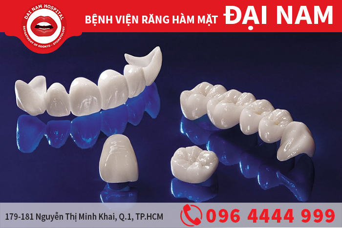 răng sứ cercon